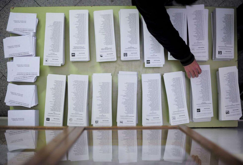 [HILO OFICIAL] #25N RESULTADOS ELECCIONES CATALANAS: reacciones, análisis, anécdotas