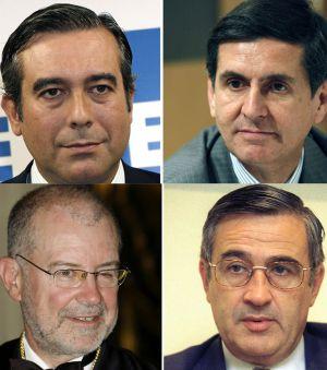 Rajoy acumula en los tres poderes mayor dominio que ningún presidente