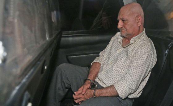 Cómo el oficial iraquí Salahedin se convirtió en el pederasta Daniel