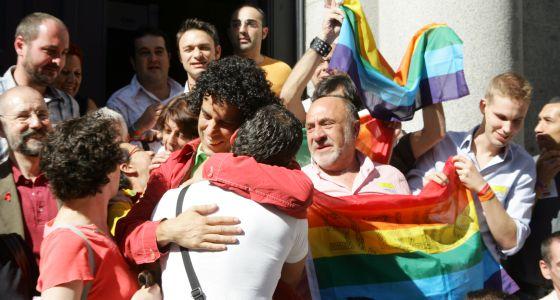 Ley de matrimonio gay de Maine