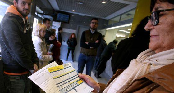 Elecciones generales 2015 la junta electoral ampl a hasta for Oficina central de correos madrid